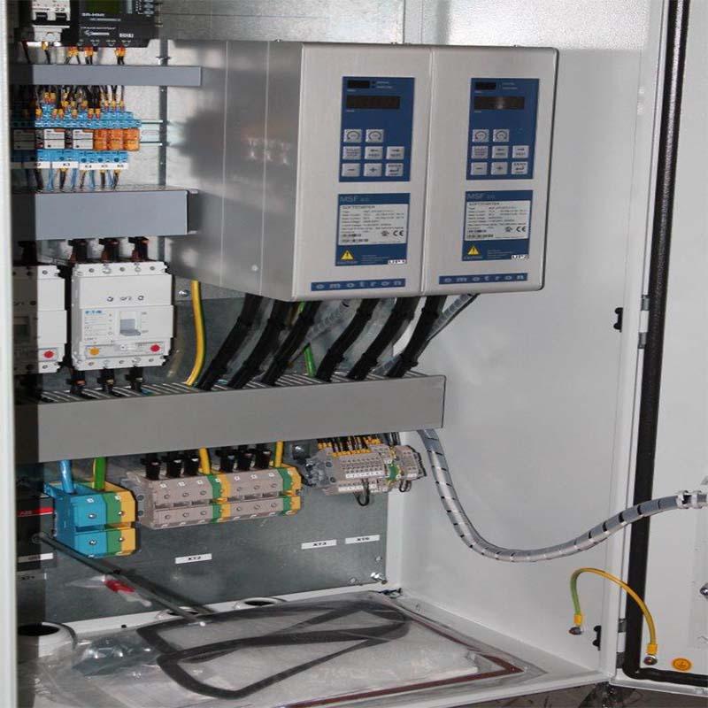 Инженерное оборудование ПластПрогресс