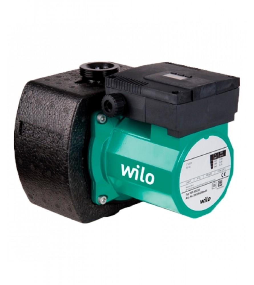Циркуляционный насос Wilo